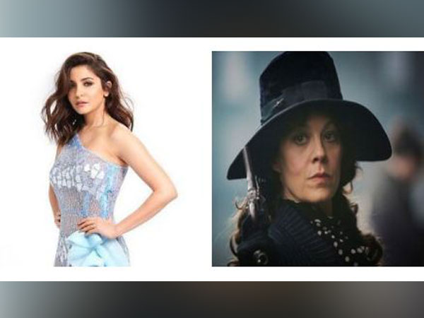 Anushka Sharma mourns 'Harry Potter' actor Helen McCrory's demise