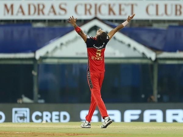 IPL 2021: Harshal will be RCB's designated death bowler, says Kohli