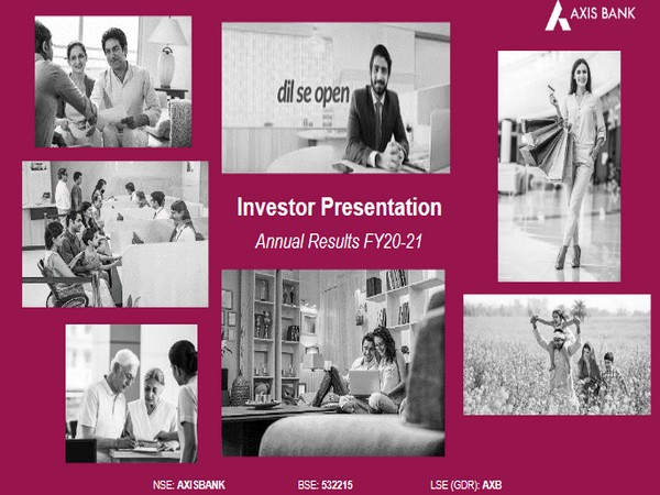 Axis Bank clocks Rs 2,677 crore profit in Q4 on higher NII