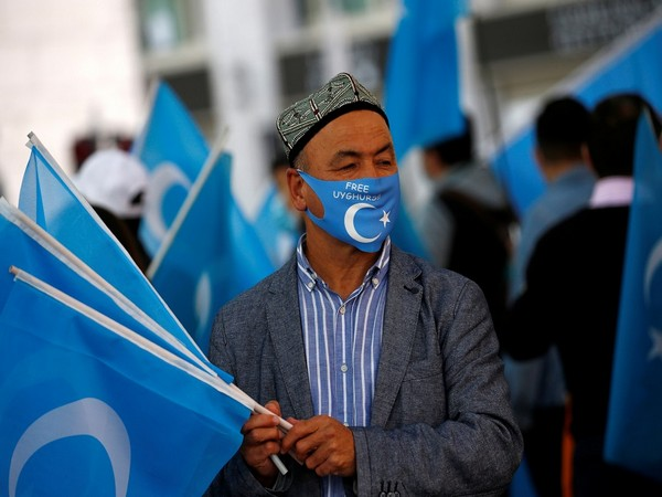 US house resolution urges Biden to refer China's Uyghur 'genocide' to UN