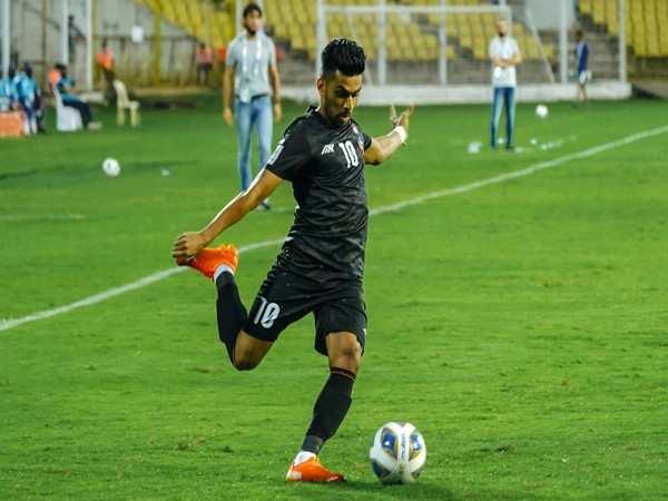 Felt great setting up a historic goal against Persepolis, says FC Goa's Brandon Fernandes