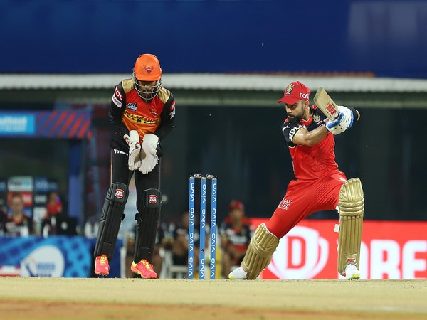 IPL 2021: Virat's approach compliments how I like to go about things, says Jamieson