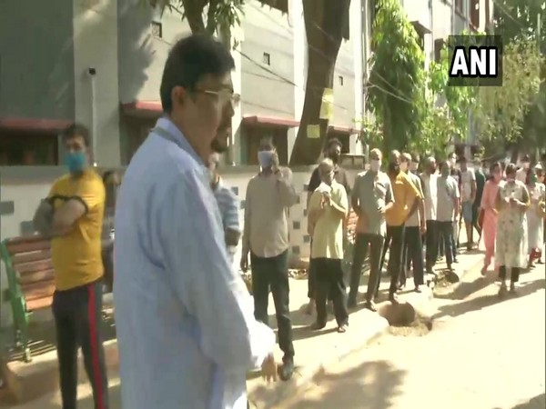 West Bengal polls: 69.40 pc voter turnout till 3.30 pm in Phase-V