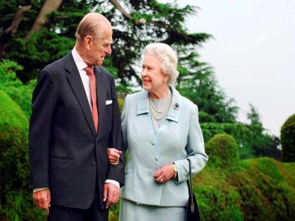 Queen Elizabeth 'has been amazing' following Prince Philip's death: Report