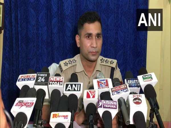 Tripura: Nine drug peddlers arrested, drugs worth over 30 lakh seized