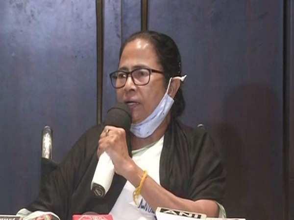 Cooch Behar killings were 'genocide', says Mamata