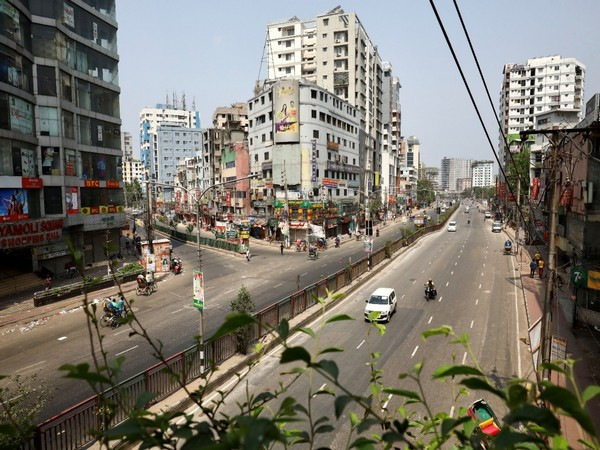 Bangladesh extends lockdown till April 28 amid COVID-19 spike