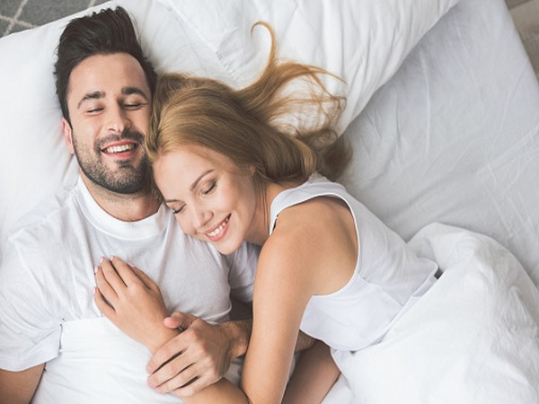 Study reveals good night sleep could do wonders for your sex life