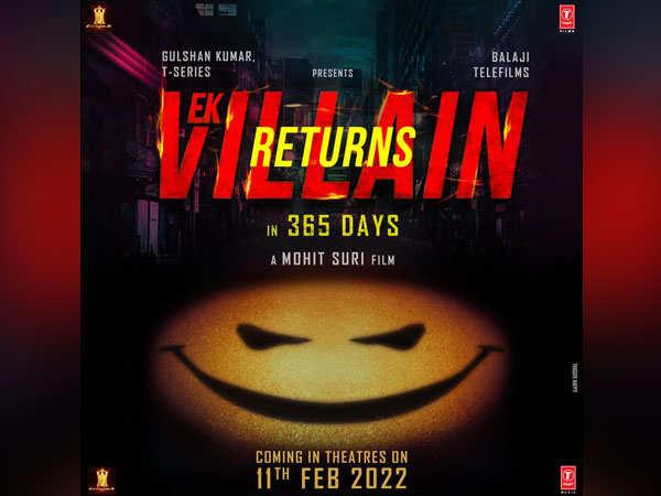 'Ek Villain Returns' team to kick-start second schedule in Goa