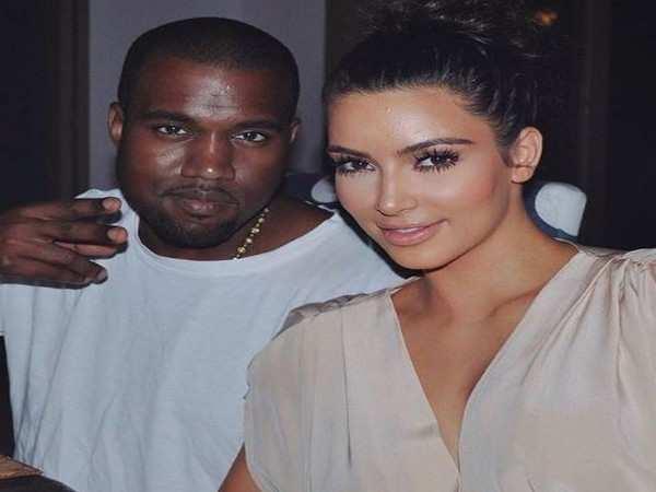 Kim Kardashian, Kanye West have kept 'things calm' amid divorce