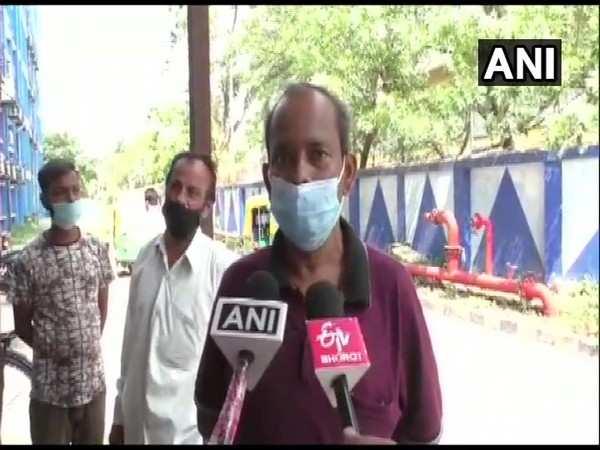 West Bengal Phase-V polls: BJP agent dies inside polling booth in Kamarhati, EC seeks report