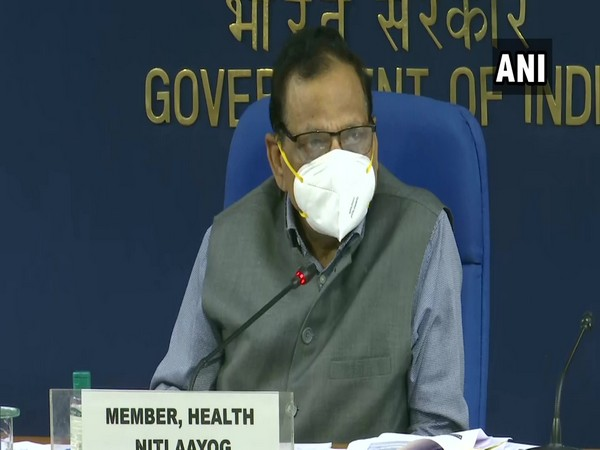 Situation of COVID-19 pandemic has worsened but we can still control it, says Dr VK Paul