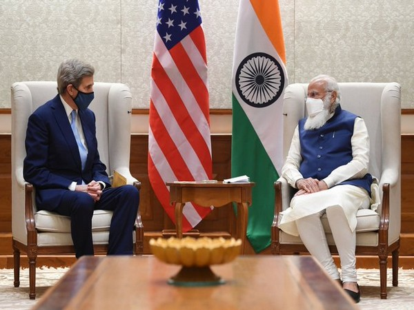 India, US to pursue actions to collaborate on climate crisis, 2030 agenda for green technologies