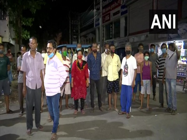 Covid ward in West Bengal's Raiganj converted into polling booth, locals protest