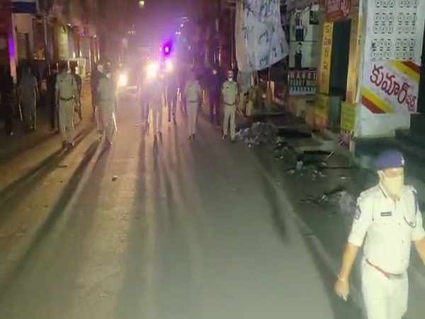 COVID-19: Andhra Pradesh govt imposes night curfew
