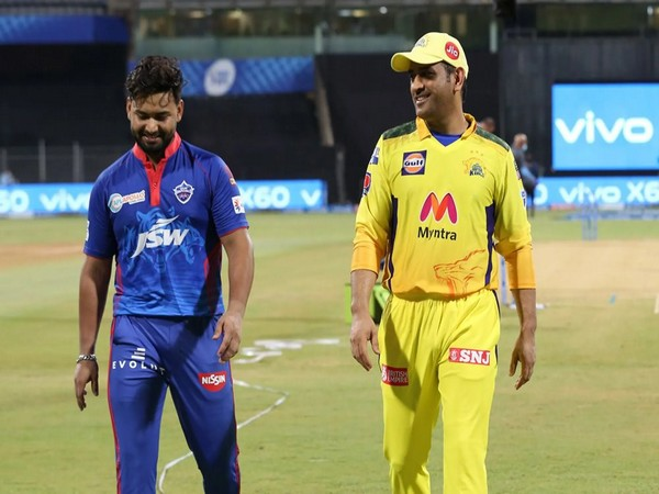 IPL 201: Dhoni has been my go-to man, have learnt a lot from him, says Pant