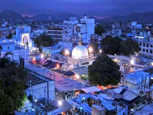 Proposal to turn Ajmer Dargah halls, guest houses into COVID Care Centre