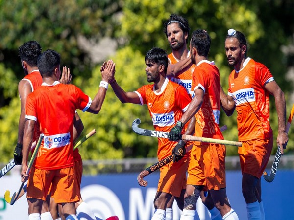 India off to winning start in Argentina