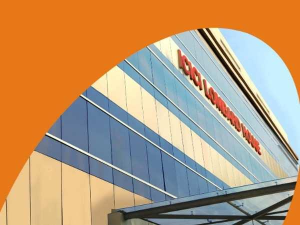 ICICI Lombard Q4 net profit rises 23 pc at Rs 346 crore