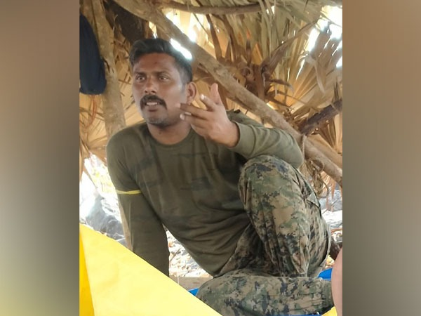 Photo circulated by Naxals is of Cobra jawan missing in Bijapur attack: CRPF sources