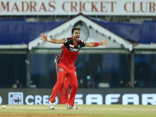 IPL 2021: Slower balls have been my biggest strength for 10 years, says Harshal