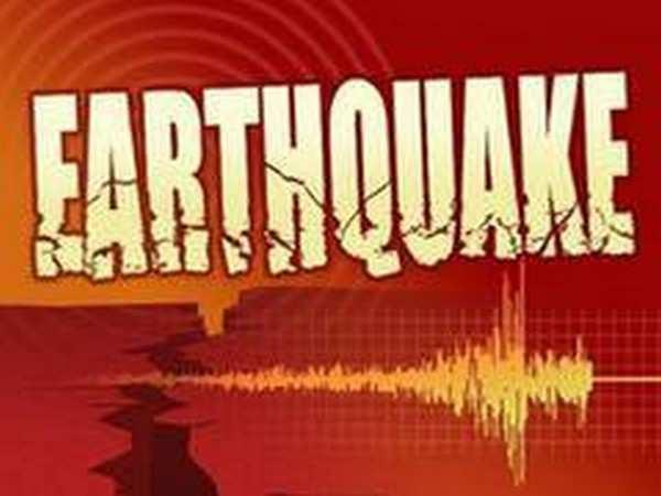 5.5-magnitude quake hits 80 km WSW of San Antonio, Chile