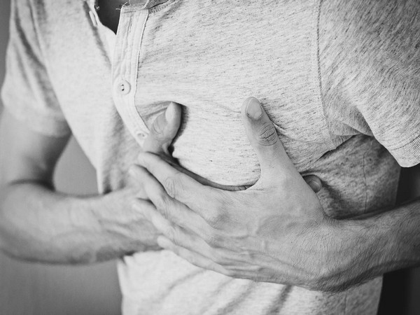 Researchers find new blood markers may reveal heart attack in chest pain patients
