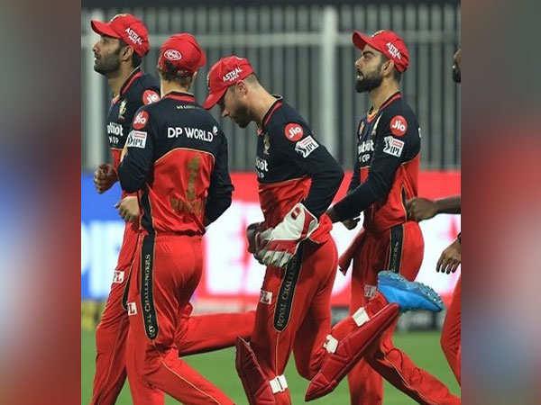 IPL 2021: No home advantage a positive, says Kohli