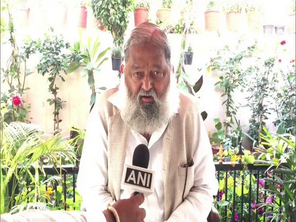 Covid-19: Minister Anil Vij says aim to vaccinate 35 lakh in Haryana by April end