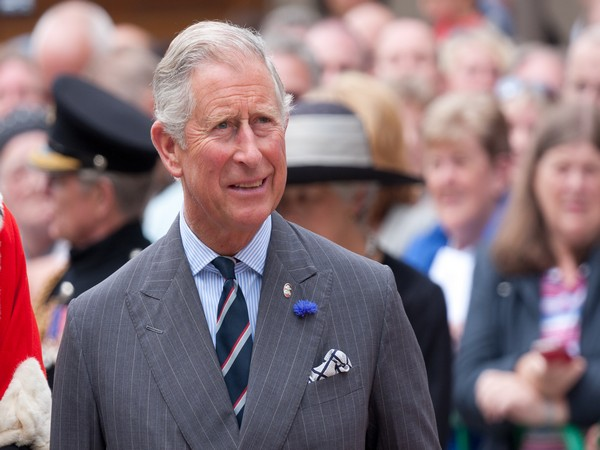 Prince Charles pays tribute to Philip says he was 'a very special person'