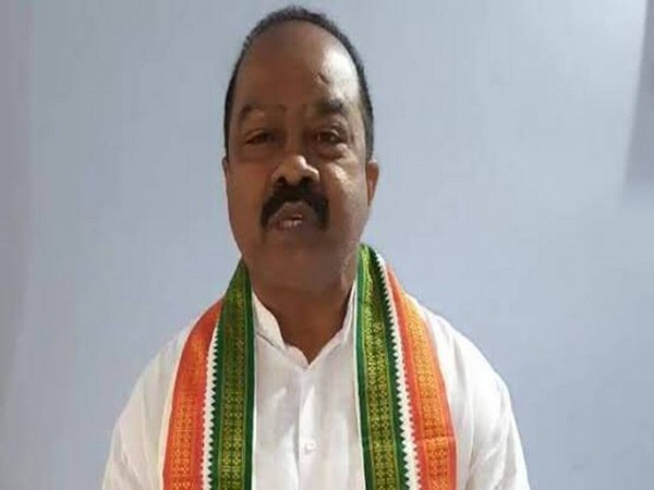 Odisha: CM Patnaik, Pradhan condole death of Cong's candidate for Pipili by-polls