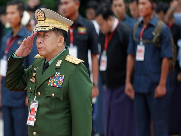 Myanmar's military issues arrest warrants for ministers appointed by opponents
