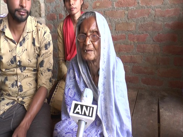 81-year-old Rani Devi from Kanpur to contest UP Panchayat polls
