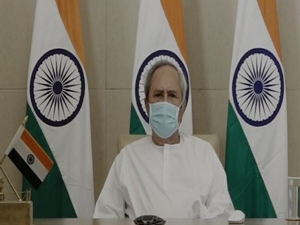 Odisha CM urges Centre to ensure state has at least 10 days vaccine stock
