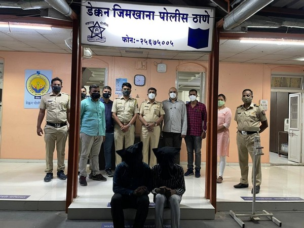 Two held in Pune for issuing fake RT-PCR reports