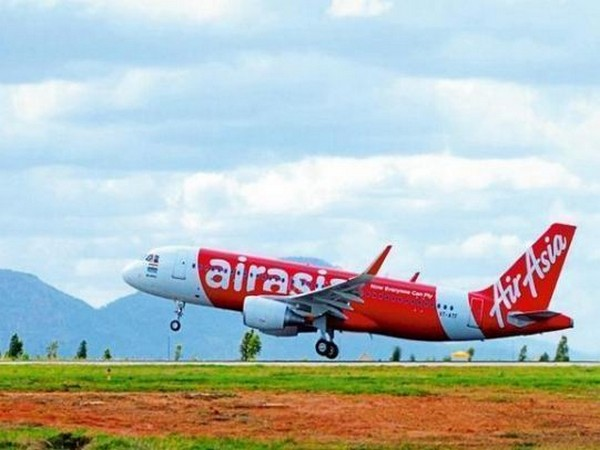 Unruly passenger strips naked, misbehaves with crew onboard AirAsia flight