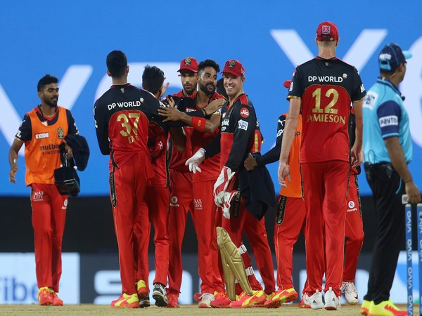IPL 2021: RCB not over-excited with victories, says Kohli