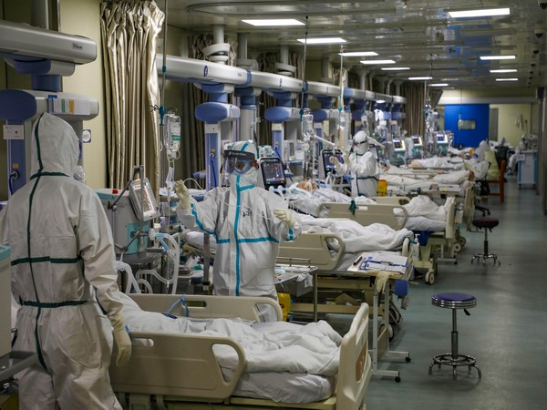 GoI writes to central ministries, PSUs to dedicate their hospital beds for COVID-19 management