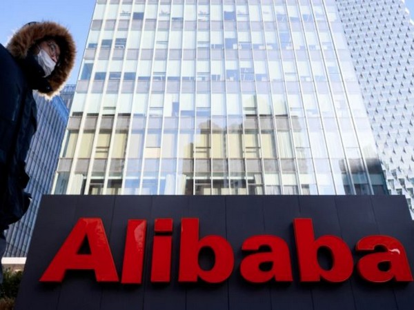 China lectures big tech firms, says 'learn from Alibaba'