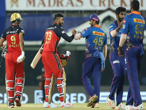 IPL 2021: Not first game, winning the championship is important, says MI skipper Rohit