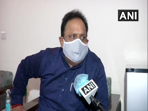 Rajasthan: Need 7 crore doses of vaccine for people between 18-45 years of age in Rajasthan: Minister
