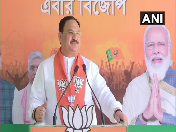 BJP's success in every phase of WB polls made Mamata frustrated: Nadda