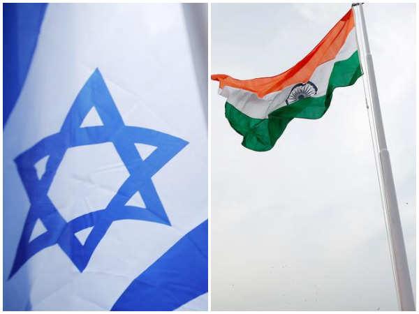 Israeli delegation pays tribute at National War Memorial