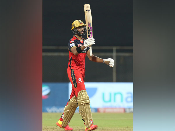 It was an exceptional innings: Sangakkara on Padikkal's maiden IPL ton