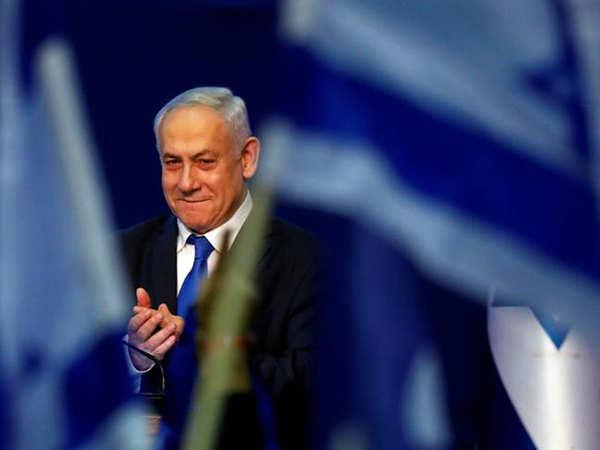 "Israeli PM calls struggling against Iran ""huge task"" after Natanz nuke facility blackout"