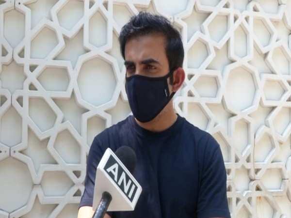 Gambhir slams Kejriwal, says Delhi government responsible for arranging oxygen tankers