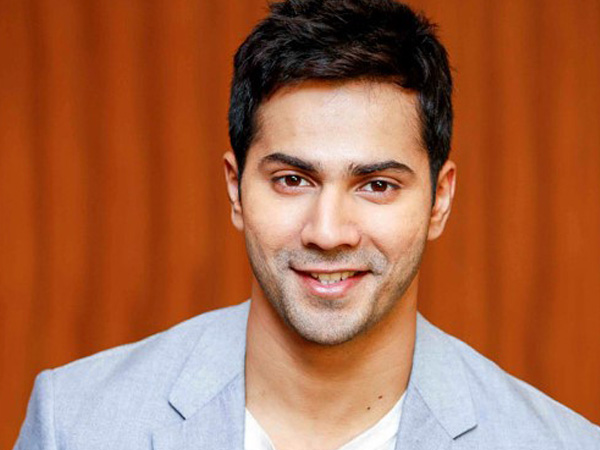 Bollywood pours in birthday wishes as Varun Dhawan turns 34