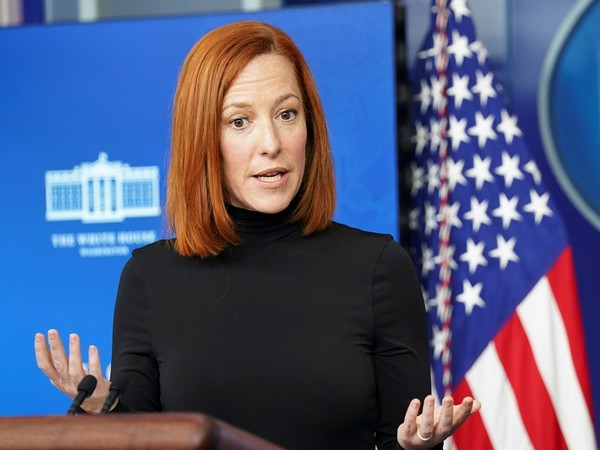 US closely watching China's aggressive actions against Taiwan: White House