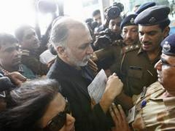 Goa court to pass verdict in Tarun Tejpal case today