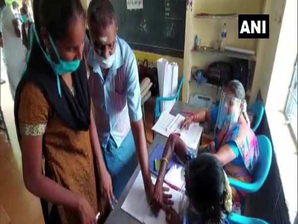 62.42 voter turnout in Tamil Nadu till 5:30 pm